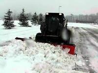 **$80 per hour** Snow Removal (don't get stick in your driveway)