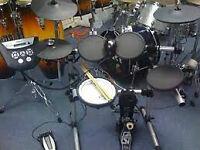 Roland TD 6V electronic drum set