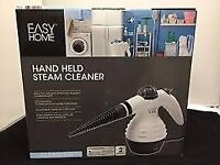 handheld steam cleaner used couple of times great condition