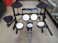 Alesis DM 5 drum kit + stool