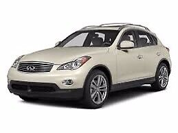 Infinity QX50 lease transfer