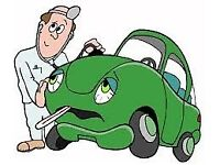 Mobile Mechanic and Diagnostic We come to you From a flat battery to MOT Repairs ask for a quote