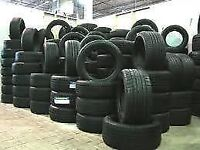 used and new tires start at  $25