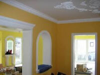 Painting, wallpapering masters!