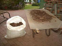 A-1 NATURAL FERTILIZER FOR YOUR GARDEN, PLANTS ETC. GET RESULTS
