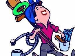 Saturday Cleaner
