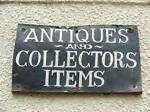 Antiques Are Treasures