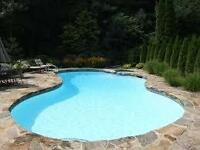 Swimming Pool and Spa Opening Sale Barrie