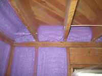 SPRAY FOAM INSULATION ......ARTIKA SPRAY FOAM INSULATION