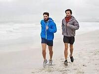 Running or Sports Partner Needed