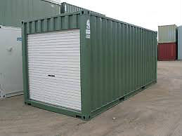 Storage Containers for Sale / Seacan Portable Storage