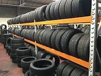 205 45 17 part worn tyres fitted bedminster 205/45/17