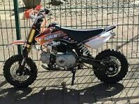 Slam MXR 70cc pitbike MUST SEE!