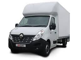 MAN AND VAN IMAGINE TROUBLE FREE MOVING SERVICE SPECIAL OFFER FOR INTERNATIONAL MOVES
