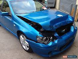 FORD AU BA BF FALCON WRECKING CALL US FOR FALCON PARTS FORD PARTS Sunshine Brimbank Area Preview