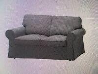 Ikea 2 seater Ektorp Sofa