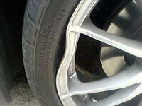 Damaged or unwanted alloy wheels wanted please
