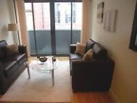 One bedroom flat to rent at Marconi House