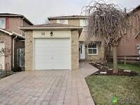 Semi Detached Homes with Finished Basement  From 300,000.00