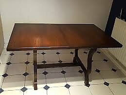 Extending Dining table: ONLY £5