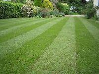 MJB Lawn Mowing