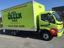 Little Green Truck Mandurah and Surrounding Peel areas Madora Bay Mandurah Area Preview