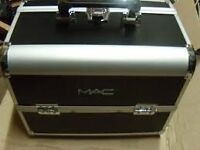 Mac Makeup Box - Used but in great condition