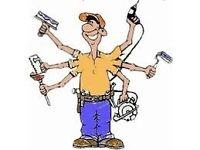 handyman looking for work!!!!