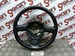 Genuine Audi A3 S Line steering wheel for sale