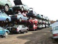 SCRAP CARS BRADFORD WANTED NON RUNNERS DAMAGED TOP PRICES PAID LEGAL DISPOSAL FREE COLLECTION