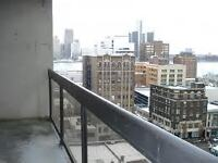 Condo for rent 2 bedrooms