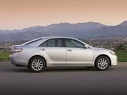 Want to drive for Uber or OLA? Choose AIR Camry Hybrid $39 p/d