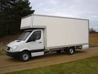 ***£20***P/H CHEAP RELIABEL REMOVALS-MAN AND VAN-HOUSEMOVES-OFFICEMOVES-SINGLE ITEM-FULLY INSURED