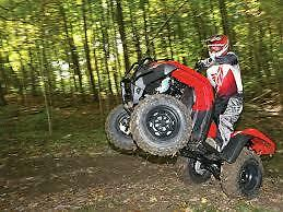 WANTED TO BUY 2000-2011 HONDA FOREMAN 450/420 ATV RUNNING OR NOT