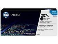 HP LaserJet print cartridge - Genuine