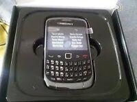 blackberry 9300 on virgin