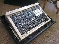 Bose PM 2 mixer
