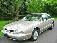 1996 Oldsmobile Eighty-Eight Berline