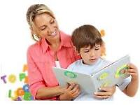 AU PAIRS (LIVE IN NANNIES) FROM £80 A WEEK