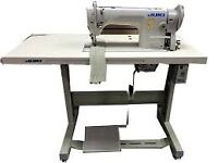 Juki 1181 Walking foot for sewing leather