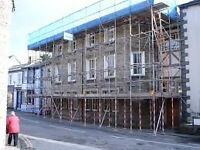 Scaffolder Required in Croydon Projects