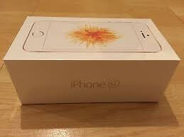 Apple iPhone 6s Plus128GBSilver (O2) SmartphoneNew in sealed boxin Ormesby, North YorkshireGumtree - APPLE IPHONE 6S PLUS, SILVER, 128GB. ON TESCO / O2 NETWORK, NEW IN SEALED BOX. HAVE HAD THIS PHONE FOR ABOUT 3 MONTHS NOW AND NEVER OPENED THE BOX, BECAUSE I HAVE BEEN SO UNDECIDED AS TO WHETHER OR NOT TO GET THE IPHONE 7 PLUS, HAVE NOW MADE UP MY...