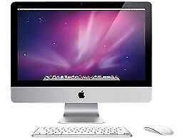 "Apple iMac ""Core i3"" 3.06 21.5-Inch Used"