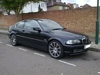 bmw 328i coupe breaking