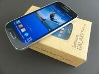 samsung galaxy s4 mini in black