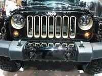 Northstar LED Light Bar (FREE WIRING HARNESS WITH EACH LIGHTBAR)