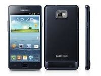 SAMSUNG S2 , UNLOCKED , EXCELLENT CONDITION