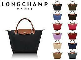 Longchamp Tote Le Pliage