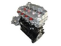 RECONDITIONED GENUINE MITSUBISHI L200 DI-D 4D56U 2.5L DIESEL BARE ENGINE 2005-2015