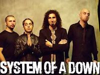 Lets start a system of a down tribute band!